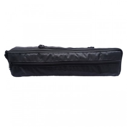 Aeolus N°500 Closed Hole Flute for Beginner come with Carrying Case and Accessories (N500 / No500)