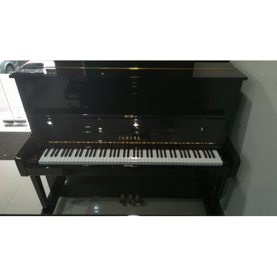 Used Yamaha U1H Upright Piano