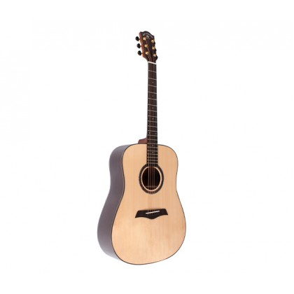 Wilh. Steinberg PD23E Acoustic Guitar Acoustic-Electric Guitar (PD-23E)