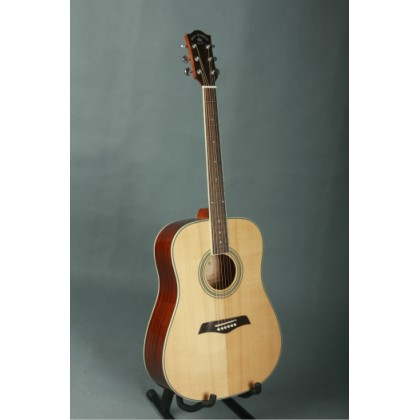 Wilh. Steinberg PD30S Acoustic Guitar Acoustic-Electric Guitar (PD-30S)