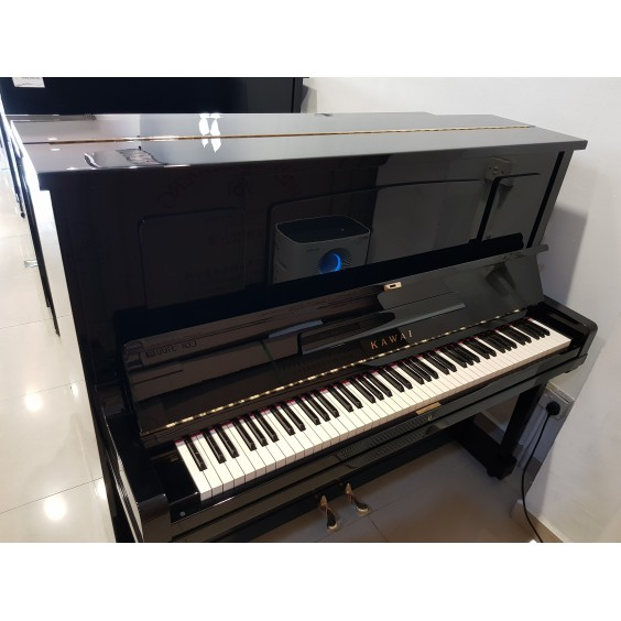 Used Kawai K35 Upright Piano