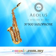 Aeolus N°900 Alto Saxophone (No.900 / N.900 / N900 / N'900)