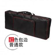 Digital Piano Bag 61 key Digital Electronic Piano Bag 10mm Thick Keyboard Bag Portable