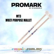 Promark MT3 Multi-Purpose Felt Mallets