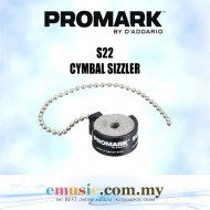 Promark S22 Cymbal Sizzler